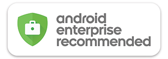 android enterprice recommended