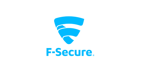 F-Secure.
