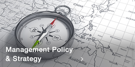 Management Policy & Strategy
