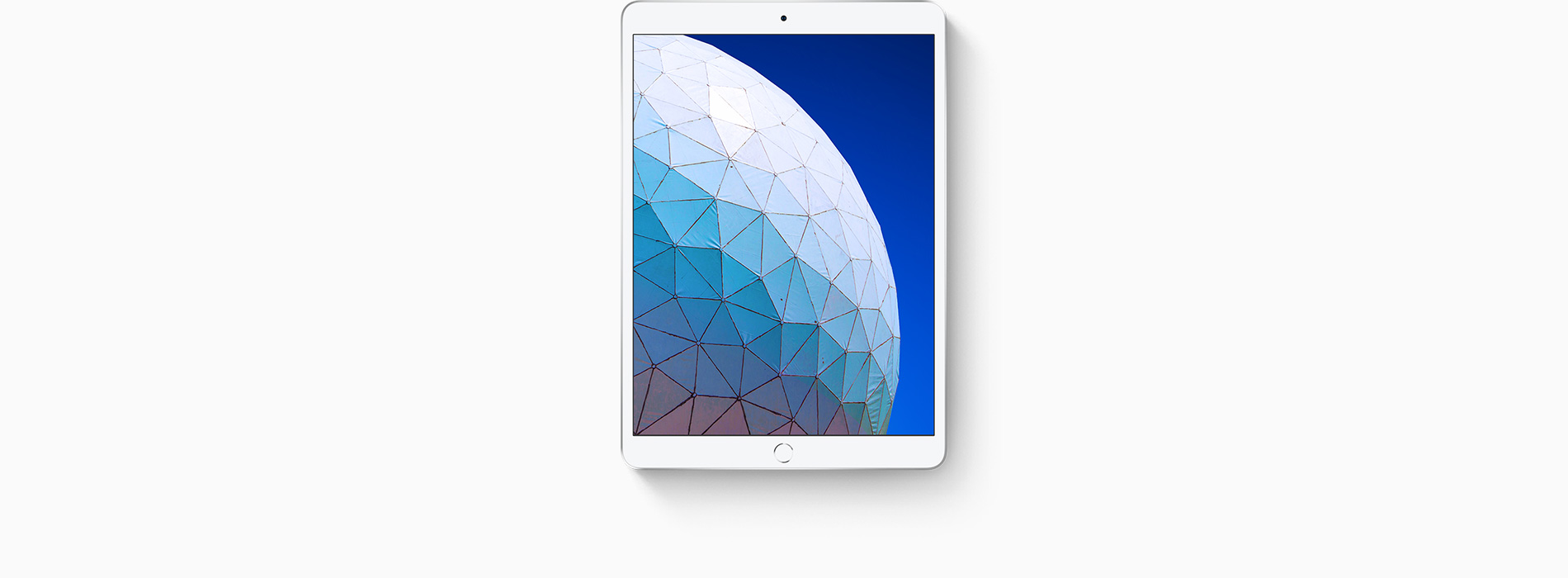Find the right iPad for you. iPad Air
