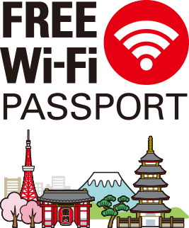 FREE Wi-Fi PASSPORT