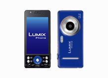 LUMIX Phone 001P