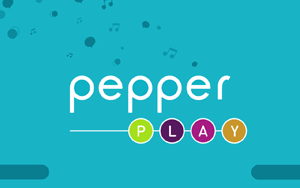 PepperPlay