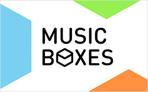 「Music Boxes」